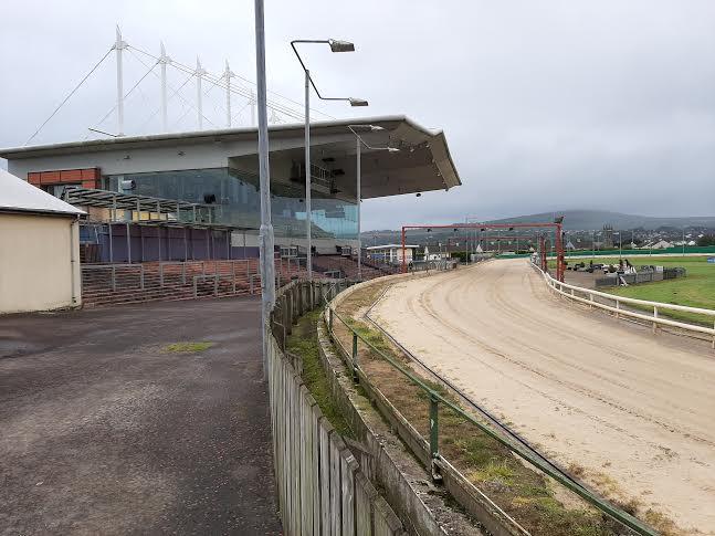 Lifford Greyhound Stadium - Wikipedia