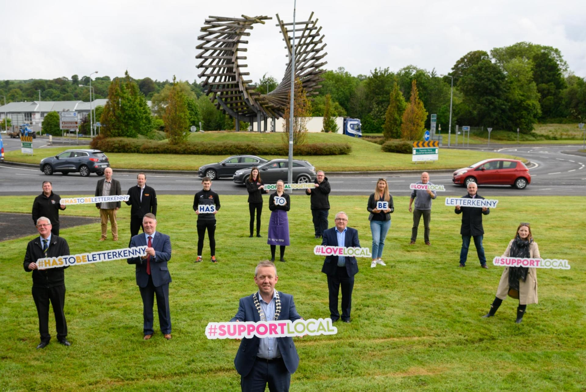 Date announced for 2020 Donegal Half Marathon in Letterkenny