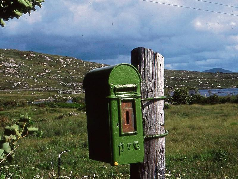 Страстные будни ирландских почтальонов