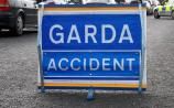 Lorry involved in road traffic collision between Donegal town and Killybegs