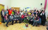 Donegal Women's Network celebrate 20 years