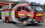 Equipment may have been stolen from emergency services attending the scene of Donegal road traffic collision