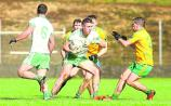 Griffin and Eany Celtic enjoying great run of form