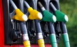 Fuel prices up 5c on December 2016 Prices