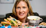 3,202 complaints by consumers relating to food