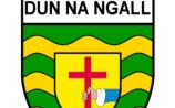 Donegal hurlers go down to late Monaghan strike