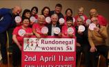 Rundonegal charity 5k launched for 2017