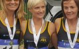 Success for Donegal women's team in national event
