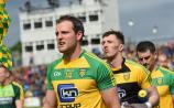 Donegal fall well short against strong Tyrone