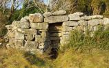 New research project underway to explore Donegal's historic lime kilns