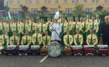 Award winning Donegal Marching band get €11,000 grant for instruments