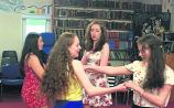 Abbey Vocational School Donegal town presents, 'Abbey Mia!