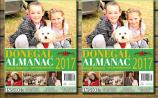 Don't miss the Donegal Democrat's first ever Almanac - out now