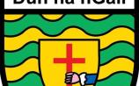 Donegal v Armagh Dr. McKenna Cup game tonight is postponed
