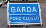BREAKING: Road closed after early morning accident