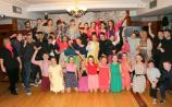 """Grease  the musical"" wows Donegal audiences"