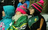 PHOTO GALLERY:  See Thomas Gallagher's photo gallery from Donegal v Dublin game in Croke Park