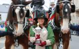 Huge numbers attend Donegal Town St Patrick's Day Parade