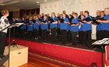 Spring Concert with Bel Canto, Cór Craobhaigh & friends