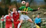 Letterkenny Rovers cup preview