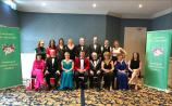 Shay Given's delight as he becomes Donegal Person of the Year