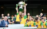 Coulter and Gilmore light up Croke Park as Donegal come good in second half