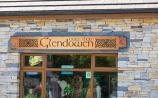 Glendowen Craft Shop win Dubai Duty Free Irish OpenBest Dressed Shopfront Competition