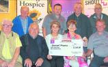 South Donegal Vintage and Heritage Club raises €47,000 for charity