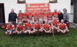 Donegal Town RFC off to great start with big win in Forster Cup over Lisburn