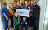 Jim Shiels Memorial 10K raises€4,100 for local charities