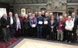 Bundoran Classic Car Show raises €2,400 for local groups