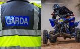 Gardaí urge parents not to buy children quad bikes