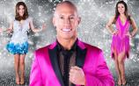 Peter Stringer Red Hot 6/4 favourite to win Dancing With The Stars Ireland