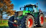 Over 100 tractors to take to the road on Easter Sunday