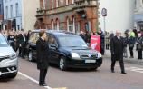 Funeral of Dessie