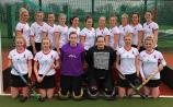 Raphoe Ladies secure Senior 1 hockey title and promotion to Premier League