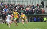 LISTEN: Donegal's Oisin Gallen says that they adapted well to the conditions