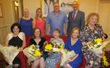 Five retiring Donegal teachers honoured for their outstanding service