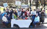 16 Street Feasts community initiatives planned so far in Donegal