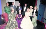 Ballyshannon drama celebrations