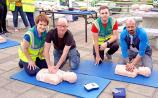 Defibrillator kiosk to be launched in Killybegs