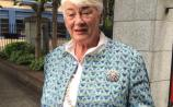 A Donegal woman who led from the heart is laid to rest
