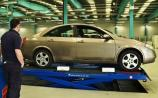 Well paid car testing jobs likely to attract considerable interest