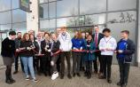 Tusla officially opens new offices at Scally Place, Letterkenny