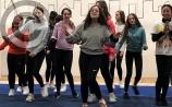 GALLERY: Rehearsals underway for Coláiste Na Carraige Musical - Sister Act-ish