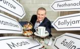 Dáithí Ó Sé invites Donegal to support and celebrate Alzheimer's Tea Day 2021