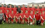 PROMOTION PLAY-OFFS: Killybegs to seal Division Three title on Saturday