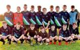 Eany Celtic are Southern U-16 Cup champions after win over St. Catherine's