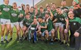 Gaoth Dobhair veteran James Gallagher enjoying the journey with young side