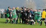Kilmacrennan Celtic and Castlefinn Celtic hit with fines and bans